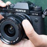 Фотоаппараты со сменной оптикой: обзор, особенности и характеристики
