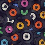 Размер виниловой пластинки: описание, показатели в сантиметрах, обложка, фото