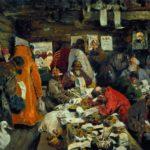 Татьба - это кража в Древней Руси
