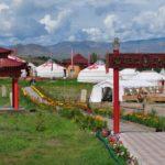 Алдын-Булак: месторасположение, история, отзывы и фото