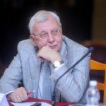 Виталий Третьяков: биография, семья и образование, журналистская карьера, фото