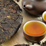 Черный чай Пуэр: вкусовые качества, сбор, производство, свойства и нюансы заваривания