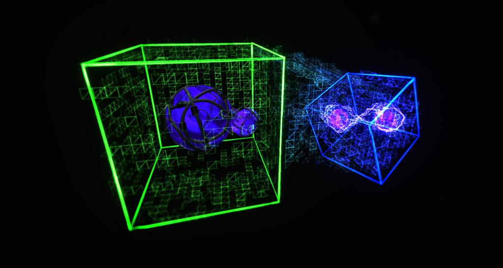 Основы квантовой физики