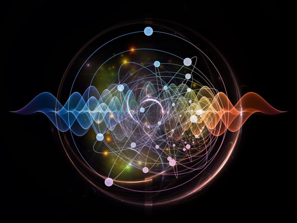 Квантовая физика квантовая механика