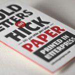 Высокая печать - это... Технология высокой печати, современные этапы развития, необходимое оборудова...