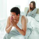 Психогенная импотенция: причины и методы лечения