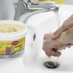 Паста для мытья рук Handwasch-Paste