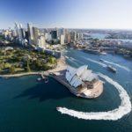 Горнолыжные и пляжные курорты: в Австралии есть где отдохнуть!