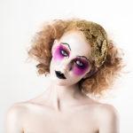 Фэшн-макияж: описание, особенности и фото