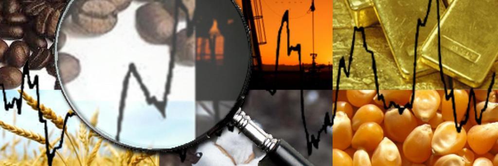 Сырьевые биржевые товары
