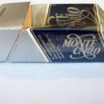 Табачное производство: сигареты Монте Карло