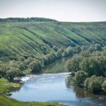 Река Зуша: общая характеристика, гидрология, использование