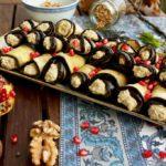 Грузинские закуски: разновидности и самые вкусные рецепты