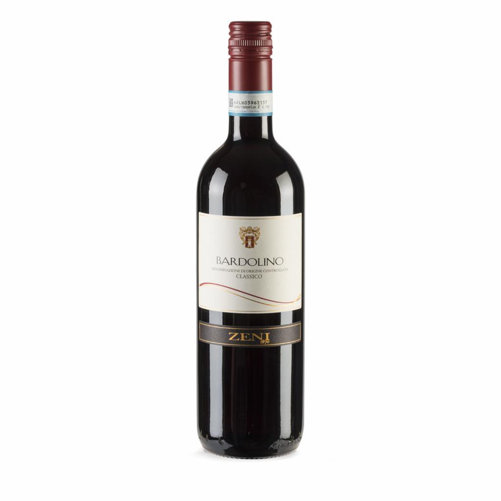 """Красное вино """"Бардолино"""""""