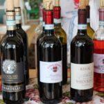 Бардолино, вино: описание, виды, технология производства