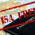 Безвизовый въезд: перечень стран, необходимые документы, условия