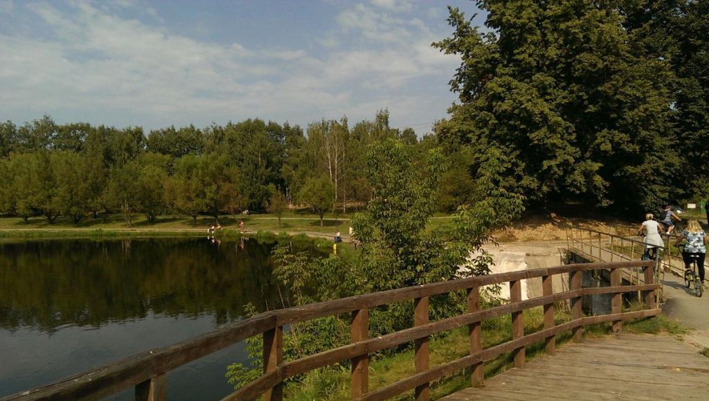 Свиблово, район Москвы