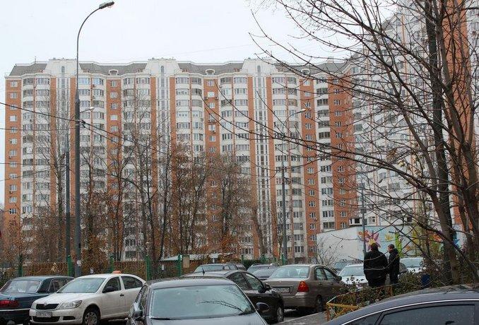 Район Свиблово, г. Москва