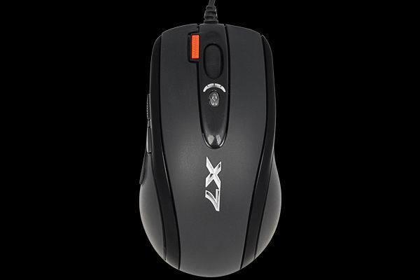 мышь xl 750bk