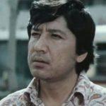 Актер Мурад Раджабов: роли, биография, фото