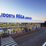 Рижский аэропорт (RIX). История и современность