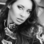 Вероника Орхидея - владелица сети салонов красоты в Москве