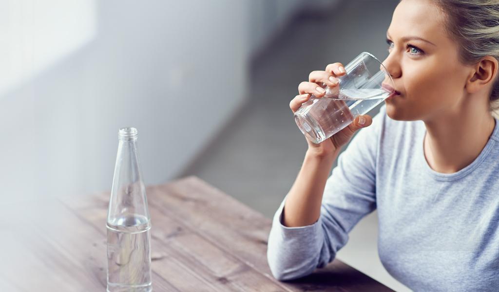 водородная вода свойства