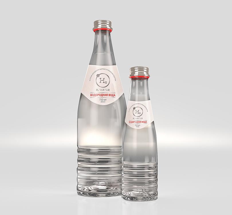 получение водородной воды