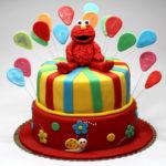 Торт для девочки в 3 года: идеи оформления, техника выполнения, фото