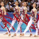 Комбинезон гимнастический - красиво, модно и ярко. Советы по выбору