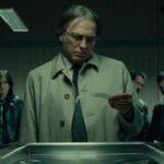Фильм Тело (2012): отзывы, сюжет, режиссер, актеры и роли