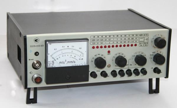 Производственная вибрация - измеритель ВШВ