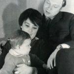 Биография Нелли Ободзинской: жизнь супруги известного артиста