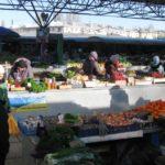 Что можно приобрести на Центральном рынке в Феодосии?