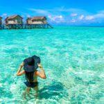 Бирюзовое море: рейтинг лучших мест