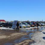 Северный авторынок, Уфа: адрес, режим работы, большой выбор новых и б/у автомобилей