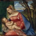 Венецианская школа живописи: особенности и главные представители
