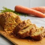 Кекс с морковью: рецепт приготовления с фото