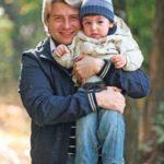 Как складывается судьба сына Николая Баскова Бронислава