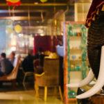 Ресторан Слон в Челябинске - восточный колорит с русским гостеприимством