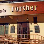 Кафе Торшер на Васильцовском стане: особенности, меню и отзывы клиентов