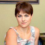 Дарья Хмельницкая, биография, личная жизнь