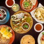 Рестораны мексиканской кухни в СПб: список, адреса, отзывы и фото