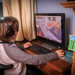 Влияние компьютерных игр на психику детей и их здоровье