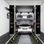 Портальная автомойка Karcher: описание, преимущества и недостатки