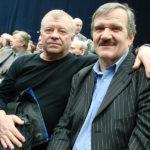 Лучшие роли Александра Павлова