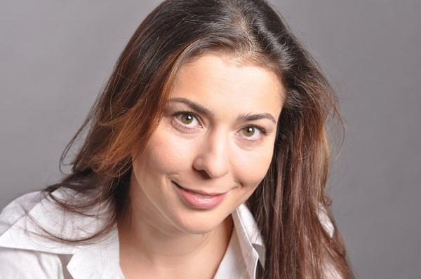 Инна Королева актриса