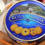 Датское печенье: вкуснейший десерт с многовековой историей