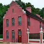 Голландский домик в Кусково: описание, история, как добраться, отзывы