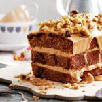 Выпечка с орехами: интересные рецепты, особенности приготовления, отзывы